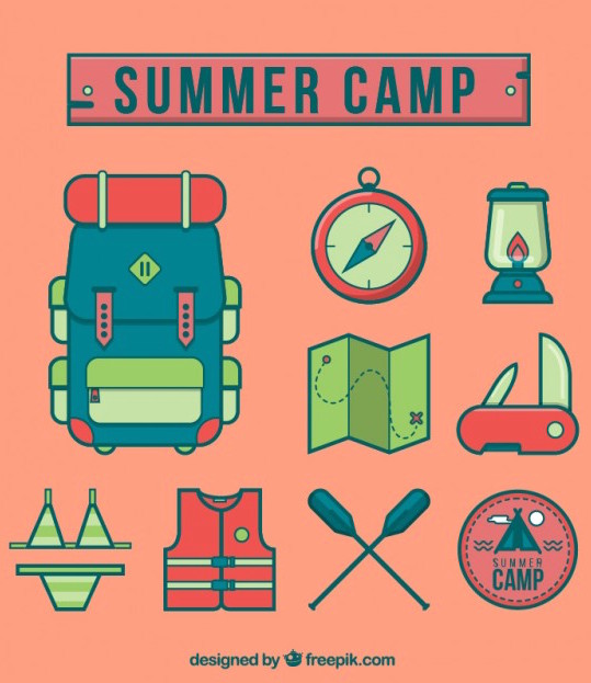 Queer Scouts Seattle Go Camping!