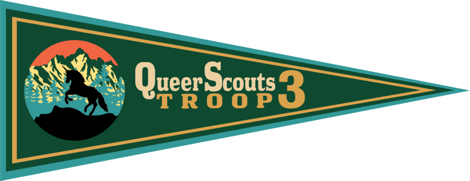 Queer Scouts Seattle